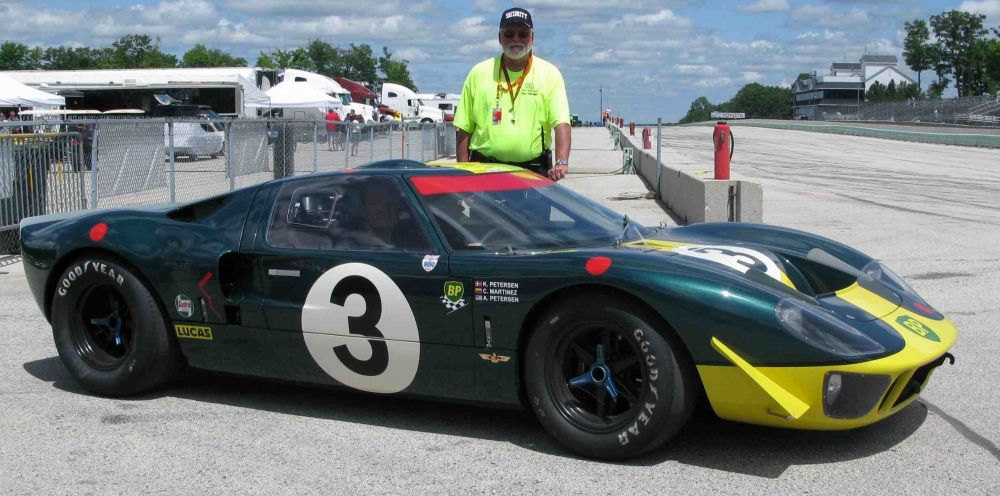 Ford GT 40 (1965)