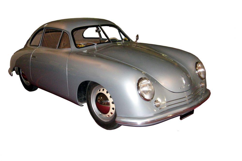 Porsche 356 (1948-1965)