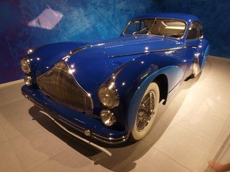 Talbot Lago T26 (1950)
