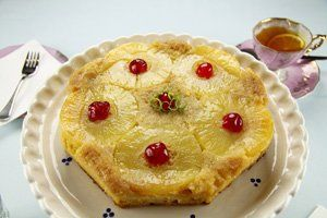 Y de postre, ¿dulce o fruta? 7 tartas a base de frutas