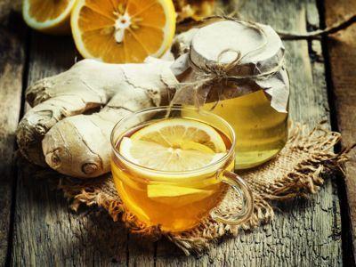 5 trucos de la abuela para curar un resfriado