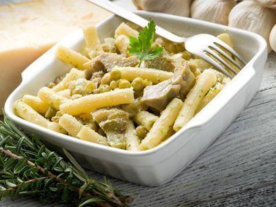 7 recetas fáciles y sanas 'a la italiana'