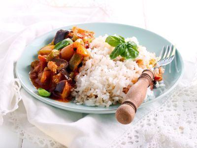 ¿Te gusta el arroz? 10 recetas fáciles, rápidas y sanas
