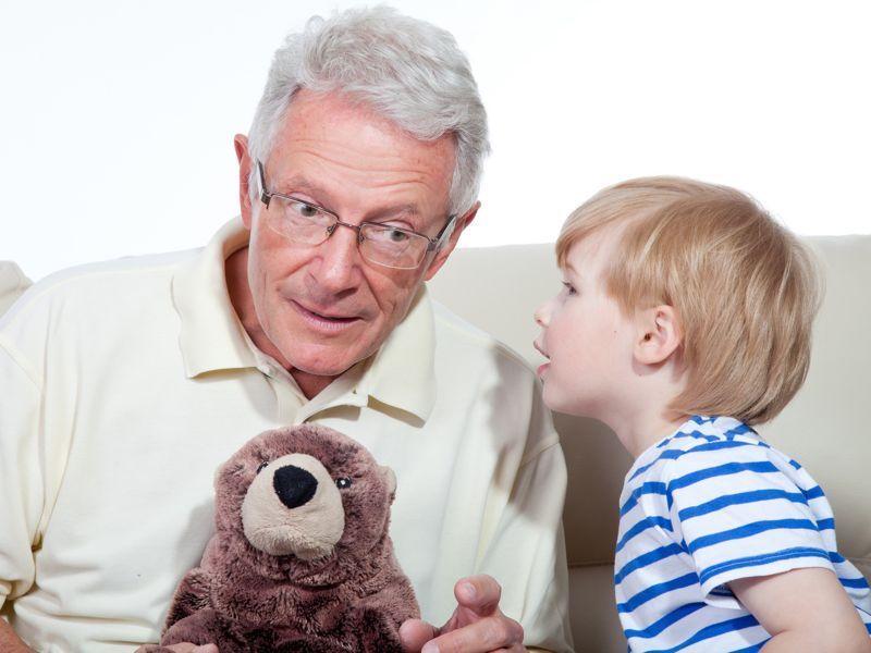 TEST: ¿Eres un 'abuelo cebolleta'?