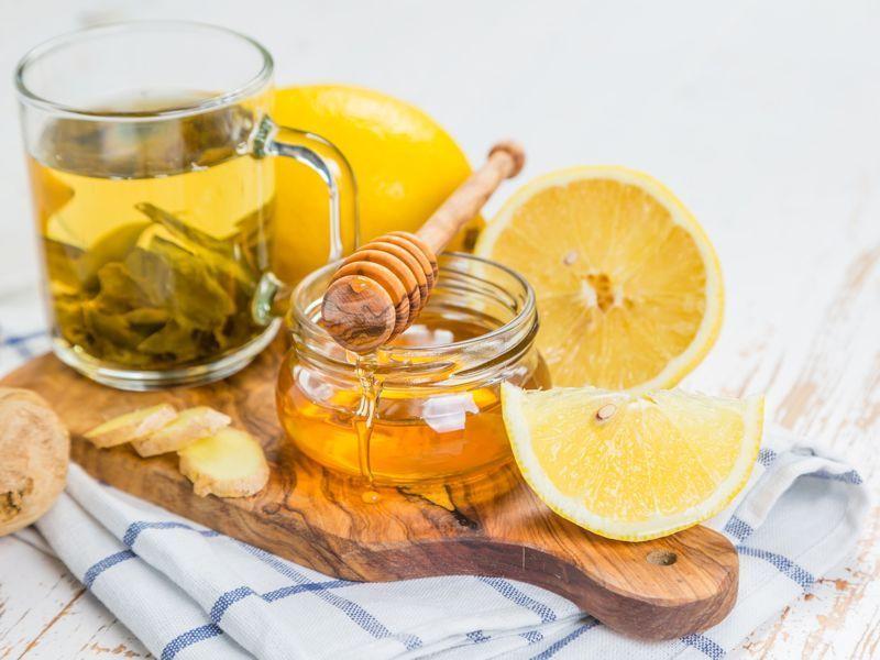 5 trucos de la abuela para curar la gripe