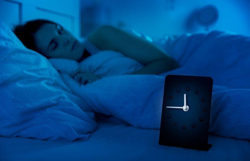8 trucos de la abuela para dormir mejor