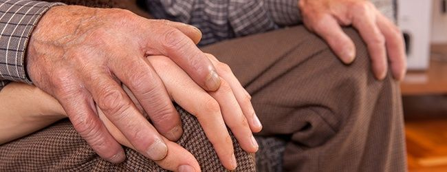 Afrontar el envejecimiento de nuestros padres