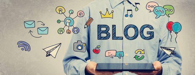 ¿Qué es y cómo se crea un Blog?