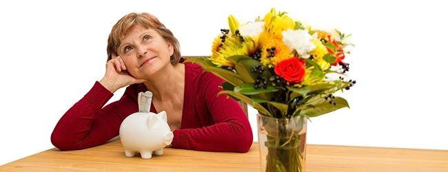 Consejos para ahorrar en casa después de la jubilación