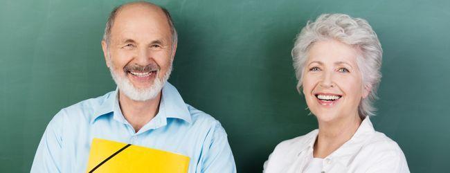 Talleres y cursos gratuitos para jubilados ¡Apúntate!