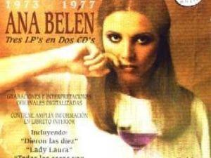 Ana belén vol. 1 (1973-1977)