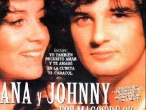 Ana y Johnny / Los Magos de Oz