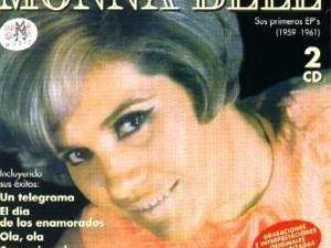 Monna Bell vol. 1