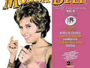 Monna Bell vol. 2 (1961-1965)