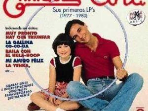 Enrique y Ana vol. 1