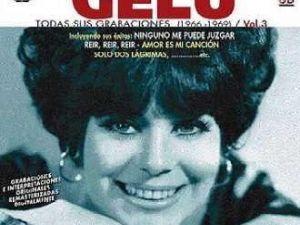 Gelu vol. 3 (1966-1969)