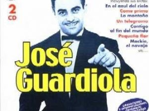 José Guardiola vol. 1