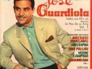 José Guardiola vol. 2 (1960-1961)