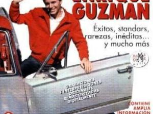 Enrique Guzman vol. 2 (1960-1069)