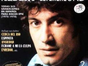 Albert Hammond vol. 1 (1975-1978)