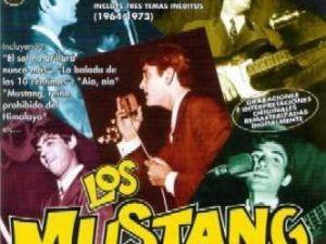 Los Mustang vol. 1 (1964-1973)