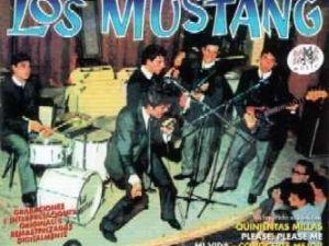 Los Mustang vol. 2 (1962-1963)