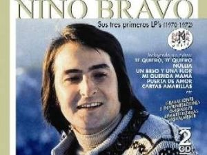 Nino Bravo