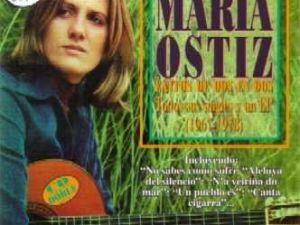 Maria Ostiz