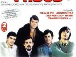 Los Pasos (1966-1972)