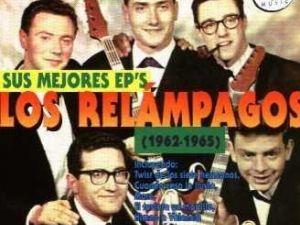 Los Relámpagos vol. 1 (1962-1965)
