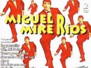 Mike Rios / Miguel vol. 2