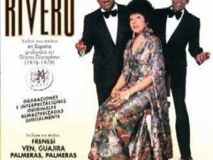 Los Rivero (1976-1979)