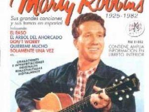 Marty Robbins (1925-1982)