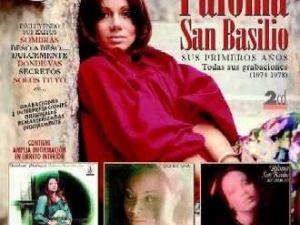 Paloma San Basilio vol. 1