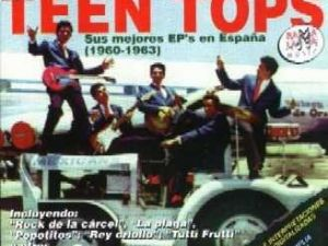 Los Teen Tops (1960-1963)