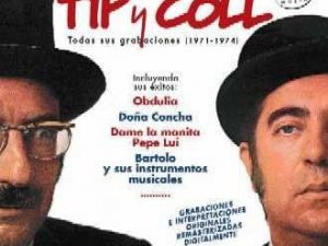 Tip y Coll