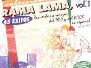 Rama-Lama vol. 1