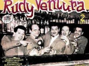 Rudy Ventura (1960-1961)