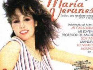 Maria Veranes