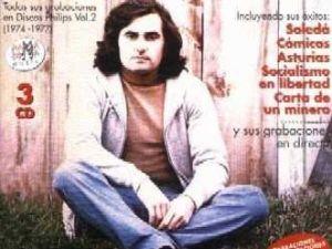 Victor Manuel vol. 2 (1974-1977)