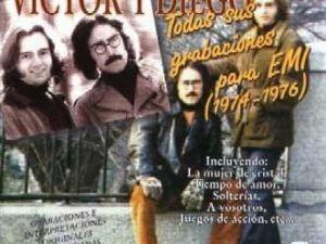 Victor y Diego vol. 1 (1974-1976)