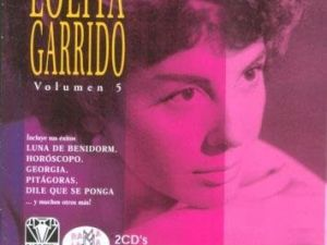 Lolita Garrido vol. 5