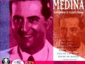 Rafael Medina vol. 2 (1942-1949)