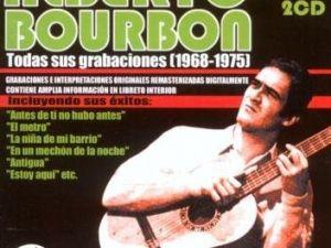 Alberto Bourbon