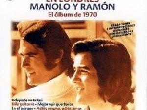 Dúo Dinámico vol. 2 (Manolo y Ramón)