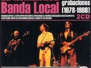 La Romántica banda local