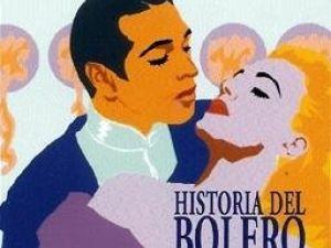 Historia del bolero en España