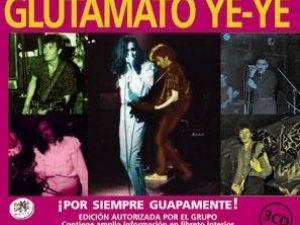 Glutamato Ye-Yé