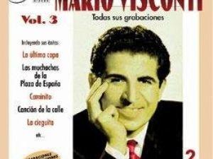 Mario Visconti vol. 3