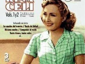 Rina Celi vol. 1 y 2 (1940-1948)